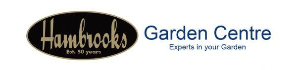 garden centre banner